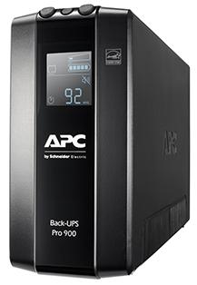 APC Easy UPS SMV 1000VA Universal Outlet 230V