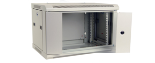 6u 390mm Deep Data Cabinet/Data Rack