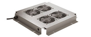4 Way Roof Mount Fan Unit