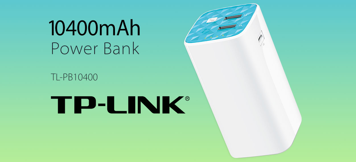 TP-Link Power Banks