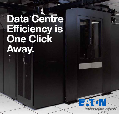 Data centre efficiency is one click away