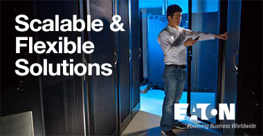 scalable & flexible solutions