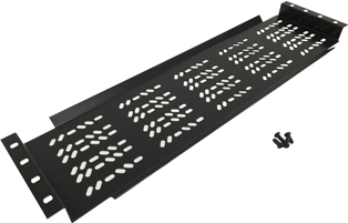 Usystems 7210 & 7250 12U x 150mm Cable Tray