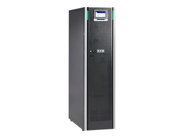 Eaton  93PS 8kW/8kVA N + 1 System c/w Separate Battery per module, 40kW Static Switch, MBS & Network Card