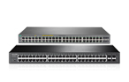 48 Port Gigabit Switches