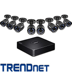 Trendnet DVR Solutions