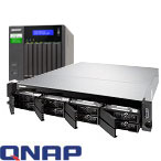 QNAP NAS Solutions for Small and Medium Business
