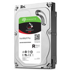 Seagate Ironwolf Pro NAS Hard Drives