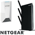Netgear Wireless Range Extenders