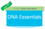 C2960L DNA Essentials, Term Licenses
