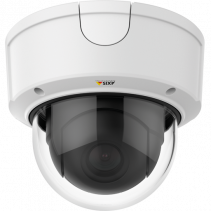 Axis Q36 Series Fixed Dome Cameras