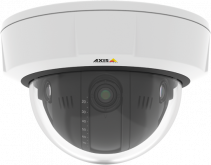Axis Q37 Series Fixed Dome Cameras