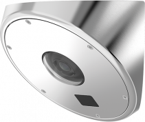 Axis Q84 Series Fixed Dome Cameras