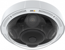 Axis P37 Series Fixed Dome Cameras
