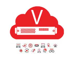 WatchGuard FireboxV Medium Additional Licenses, Renewals & Upgrades