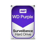 WD Purple Surveillance Storage