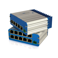 Veracity CAMSWITCH Mobile PoE Switches