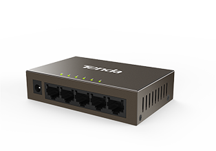 Tenda Unmanaged Switches
