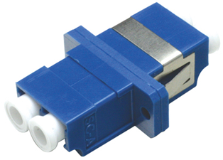 Fibre LC Connectors & Adaptors