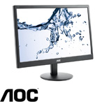 AOC 21-23 Inch Monitors