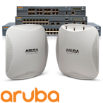 HP Aruba Networks