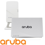 Aruba Desk stand & Wall plate Access Points