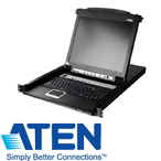 Aten LCD Console Drawers