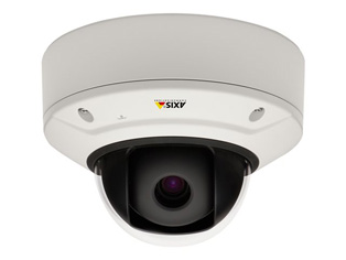 AXIS Fixed Dome Cameras