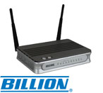 Billion Modem and Routers