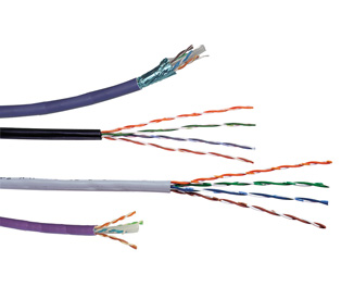 Cat6 Ethernet & Network Cable