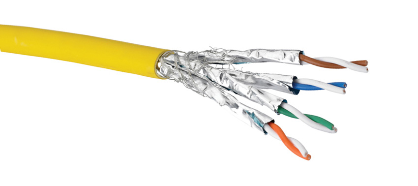 Cat7 Ethernet Cable/Patch Leads & Cables