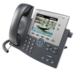 Cisco IP Phone 7900 Series