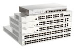 D-Link Nuclias Cloud Managed Switches