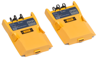 Fluke Networks CertiFiber Pro Options and Accessories