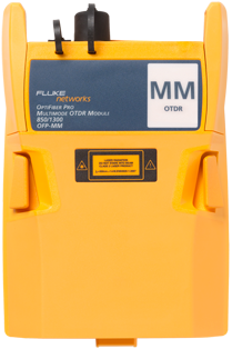 Fluke Networks OptiFiber Accessories