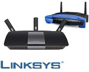 LinkSys Routers & Modems