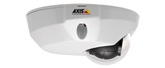 Axis Onboard Network Cameras