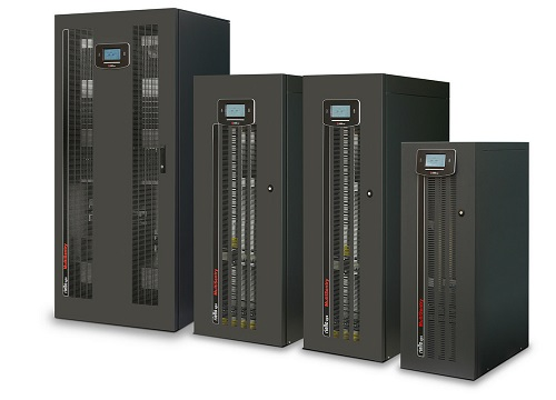 Riello MULTI Sentry - 3 phase input, 3 phase output 30-120kVA (0.9PF)