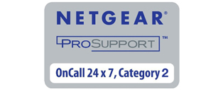Netgear Category 2 ProSupport