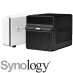 Synology DiskStation 'J' Series