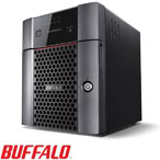 Buffalo TeraStation 3410DN NAS