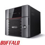 Buffalo TeraStation 3210DN NAS