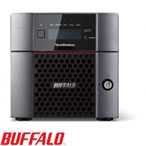 Buffalo TeraStation 5210DF Business NAS