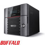 Buffalo TeraStation 5210DN Business NAS