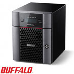 Buffalo TeraStation 5410DN Business NAS