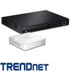 Trendnet NVR Solutions