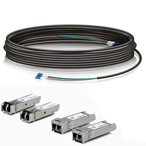 Ubiquiti Fibre Modules and Cables