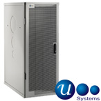 800mm x 1200mm USpace Value Server Cabinets/Racks