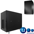 Uspace Sound Proof Server Cabinets