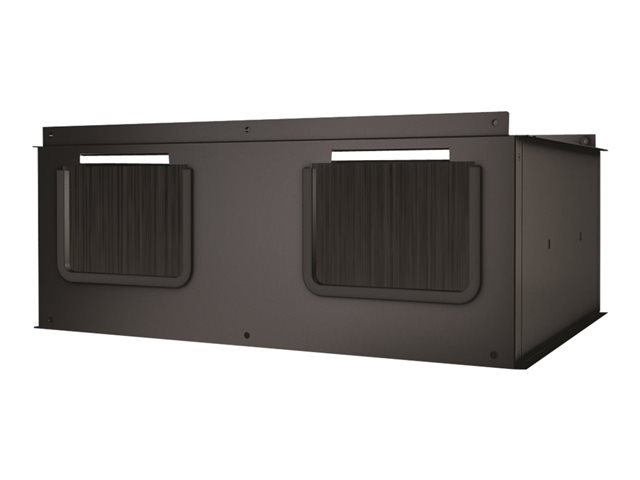 APC Rack Air Distribution